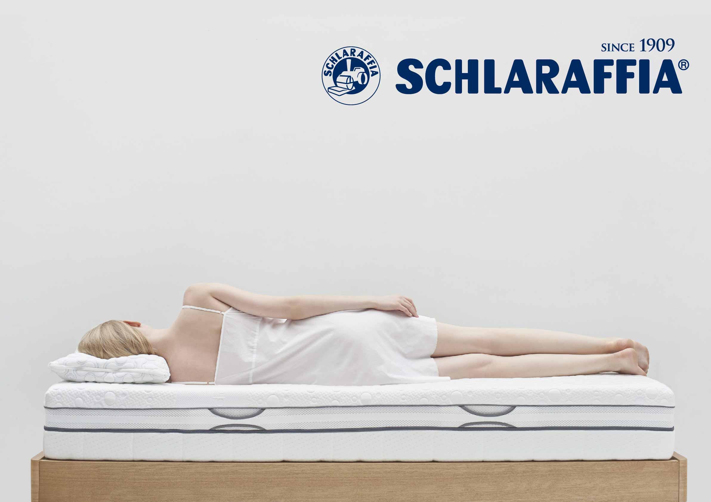 シェララフィア女性横寝